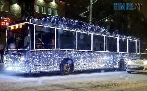 img1577517447 - Як ходитиме транспорт Житомира у новорічну ніч: оприлюднено графік