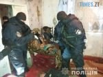 index0  150x113 - На Житомирщині неадекватний чоловік із боєприпасом у руках розлякував людей біля магазину (ФОТО)