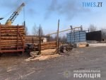 index3 150x113 - На лісопереробних підприємствах Коростенщини тривають обшуки: правоохоронці перевіряють факт переправки деревини за кордон