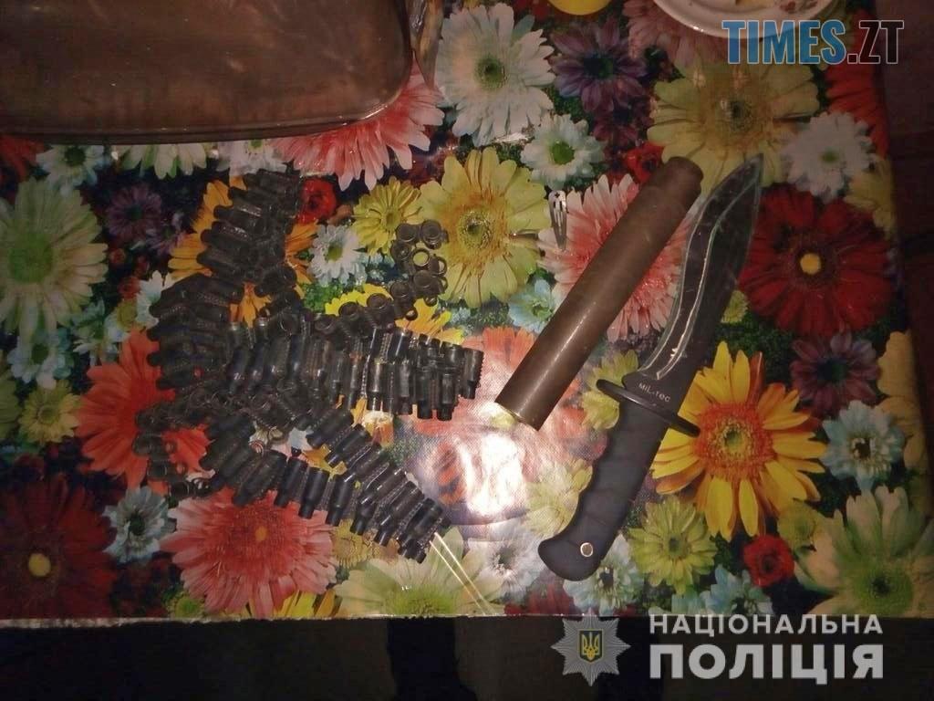 index4  1024x768 - На Житомирщині неадекватний чоловік із боєприпасом у руках розлякував людей біля магазину (ФОТО)