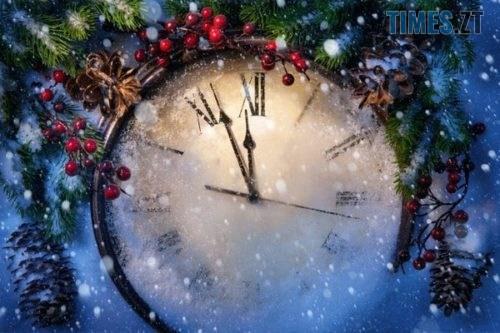 novyj rik e1481469500250 - Синоптики розповіли, якою буде погода на Новий рік