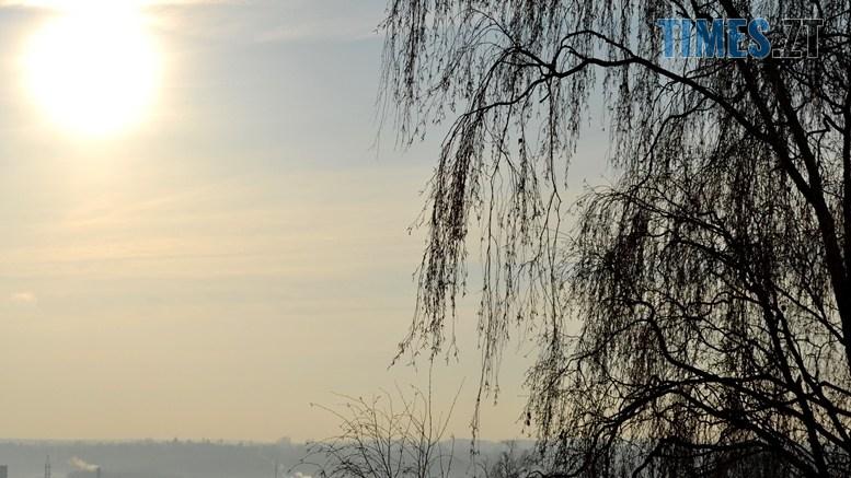 preview - Чому у грудні тепло, як у квітні – і навіщо День Житомира перенесли на травень (ФОТО)