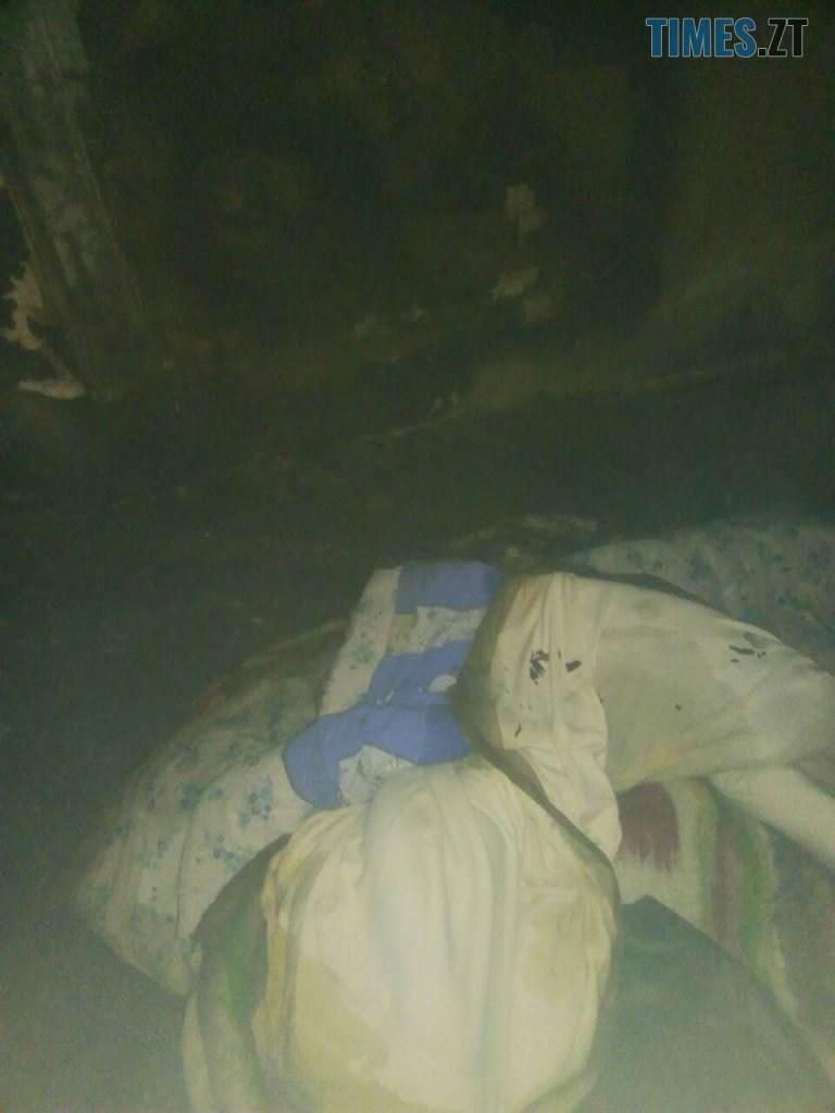02 768x1024 - У Житомирській області загорілося два житлових будинки