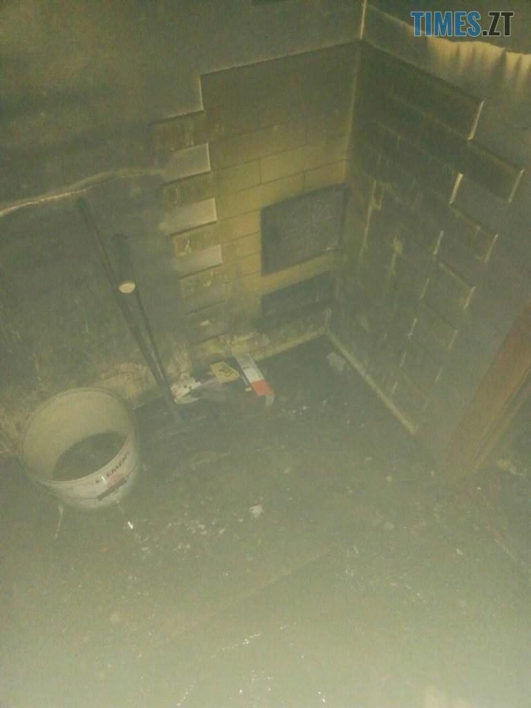 03 768x1024 - У Житомирській області загорілося два житлових будинки