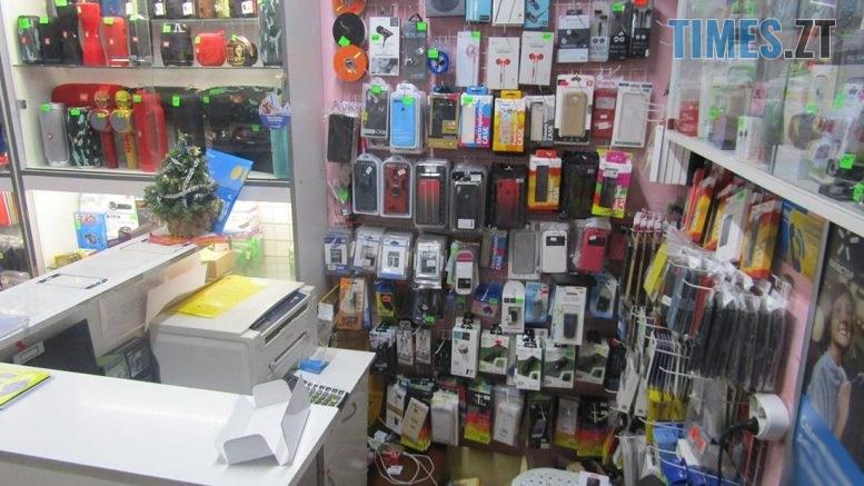 041  777x437 - На Житомирщині молодик влаштувався на роботу в магазин, а потім обікрав його