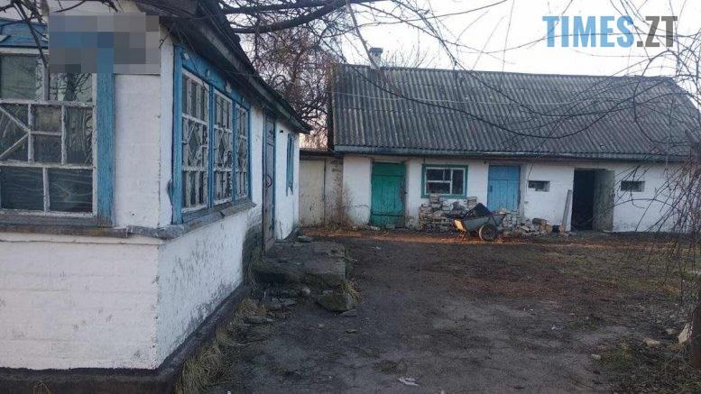 08 50 12 s 777x437 - Вбили і закопали: на Житомирщині розшукували чоловіка, який вже тиждень був покійником (ФОТО)