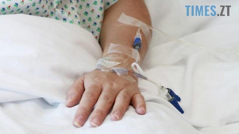 """107837 777x437 - Тиждень у реанімації: у померлої житомирянки лабораторно підтвердили вірус """"свинячого грипу"""" (ВІДЕО)"""
