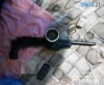 13 35 45  150x122 - У жителя Житомирщини правоохоронці вилучили гвинтівку та набої до неї