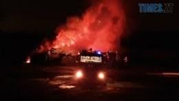 """20200120 012639 260x146 - """"Божий промисел"""" чи небезпечна конкуренція? Уночі під Житомиром трапилася масштабна пожежа (ФОТО/ВІДЕО)"""