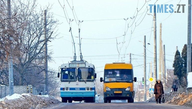 30745597 770x437 - Від завтра у Житомирі зміниться вартість проїзду у громадському транспорті