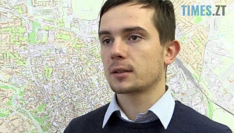 """34631856 770x437 - Сьогодні останній день роботи звільненого директора КП """"Житомиртранспорт"""""""