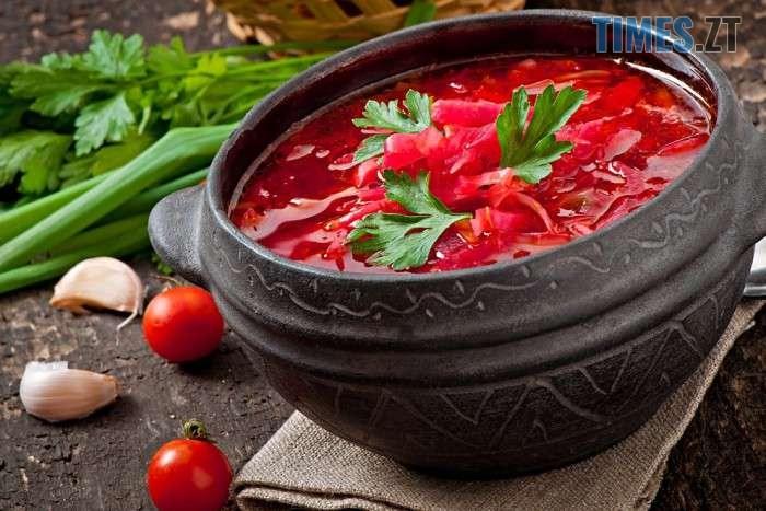 39 main - Святковий стіл на Святвечір: страви та рецепти