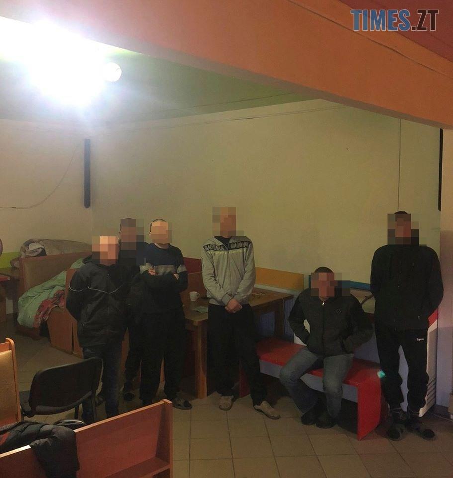 82343000 2950550571654577 8498390370562867200 o - На Житомирщині затримали банду торгівців людьми (ФОТО)