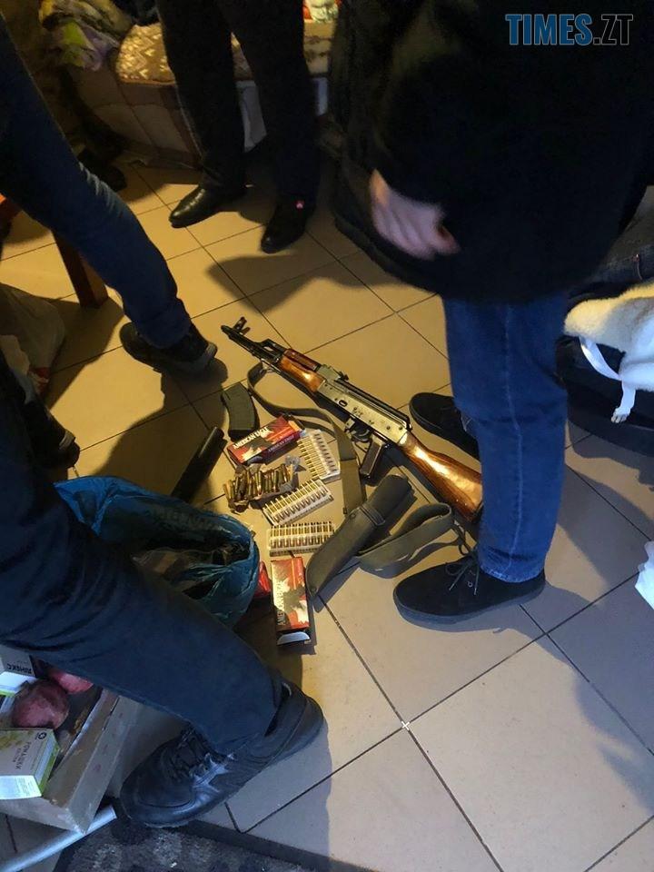 82431509 2950551484987819 3039797364698120192 o - На Житомирщині затримали банду торгівців людьми (ФОТО)