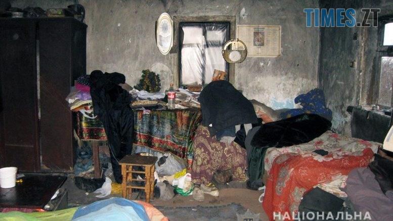 IMG 2615  777x437 - На Житомирщині молодик зарізав співмешканця матері