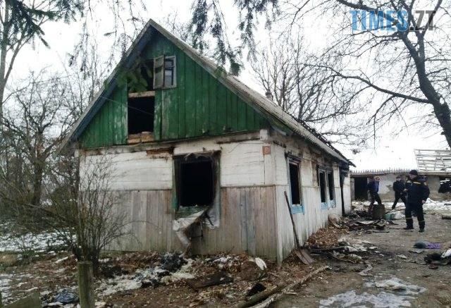 IMG 2862 640x437 - На Житомирщині 13-річний герой врятував із палаючого будинку 88-річну пенсіонерку та її онука
