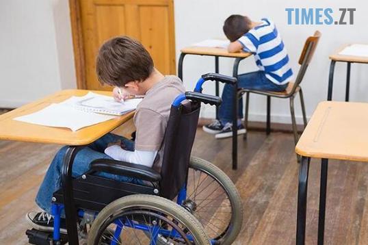 Screenshot 1 2 - Україна не готова до інклюзивної школи, - психолог