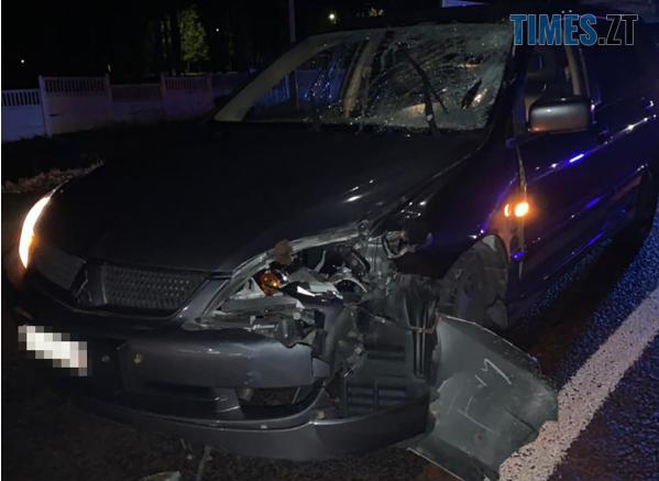 Screenshot 2 2 599x437 - У Житомирському районі керманич на Mitsubishi насмерть збив пішохода