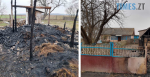 Screenshot 2 8 150x77 - В одному з приватних домоволодінь Баранівського району трапилася жахлива пожежа