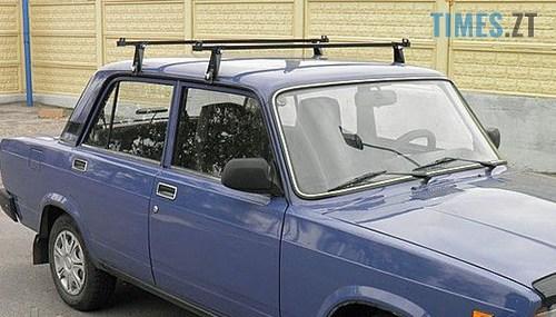 avto VAZ2 - Викрав авто та заховав у лісі: на Житомирщині правоохоронці затримали чергового автокрадія