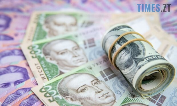 cf48b82482c6a79176925efc2d038381 - Курси валют та ціни на паливо 17 січня: гривня опустилася