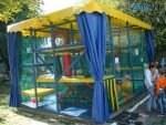 detskiy labirint1 150x113 - У Житомирі придбають новий атракціон за півмільйона гривень