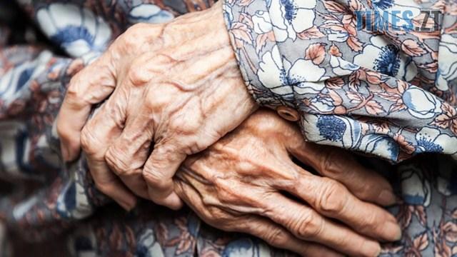 ee0bfd988e68bb04a510003ca00848d3 - 10 років за вбивство матері: на Житомирщині чоловік до смерті забив 80-річну стареньку