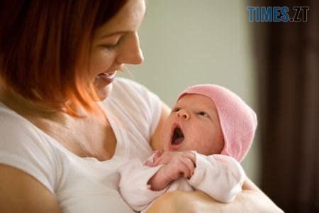 i062231 - За виховання дитини українки можуть отримати додатковий робочий стаж