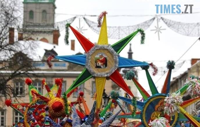 img1577953112 688x437 - Житомирян запрошують долучитися до святкової ходи на честь Різдва