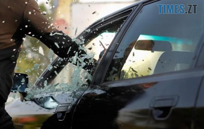 na rivnenshchini pohrabuvali avto sered biloho dny20180320 6399 - У Житомирі затримали автомобільного крадія