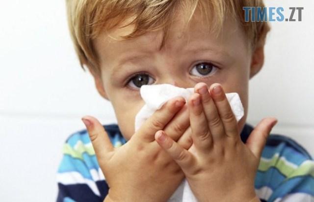 p 840159 1 slidertop2 - При перших симптомах - одразу до лікаря! На Житомирщині швидко зростає захворюваність на грип та ГРВІ