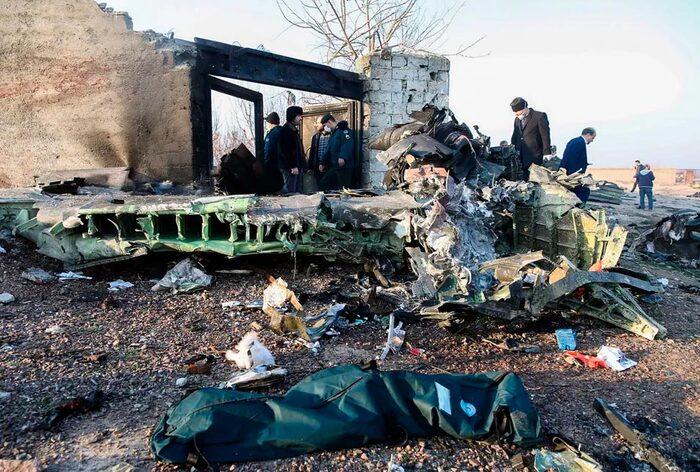 poshuk 1 - Український «Боїнг» збили російською ракетою «Тор». А злочинець замітає сліди... (ФОТО, ВІДЕО)
