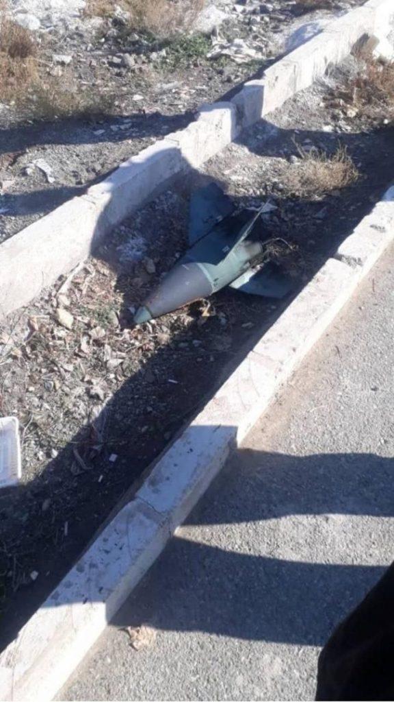 raketa 3 576x1024 - Український «Боїнг» збили російською ракетою «Тор». А злочинець замітає сліди... (ФОТО, ВІДЕО)