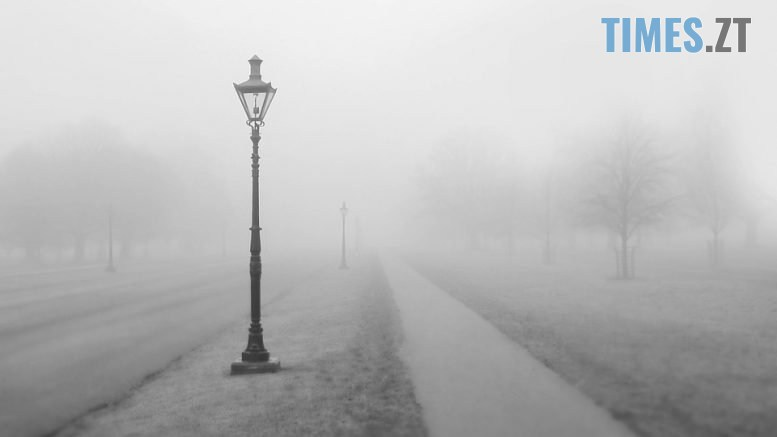 way 768567 960 720 777x437 - На Житомирщині зіпсується погода: синоптики попереджають про сильні тумани