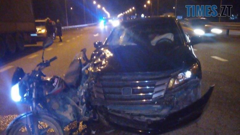 09 18 26 777x437 - Поліція Коростишева встановлює обставини травмування у ДТП водія мопеда
