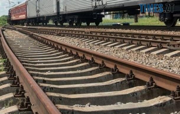 1795877 - На Житомирщині потяг переїхав дитину, котра раптово вибігла на колії