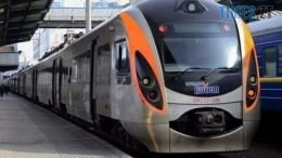 """3751753a0414af84d2d65cd2dc9d60e1 260x146 - Через один з райцентрів Житомирщини курсуватиме швидкісний потяг """"Інтерсіті+"""""""