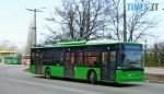 487054 150x86 - Увага! У Житомирі змінився рух тролейбусів № 4 та №12