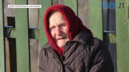 Bez miann y kopyia 260x146 - Довгожителька з Житомирщини Антоніна Грищенко розповіла про кохання життя та секрет 100-річчя