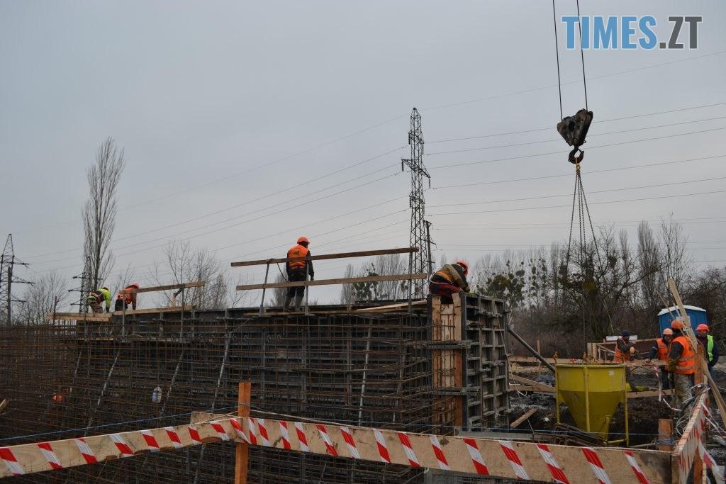 DSC 0004 1024x683 - КП «Житомирводоканал» похвалився будівництвом нових очисних каналізаційних споруд (ФОТО)
