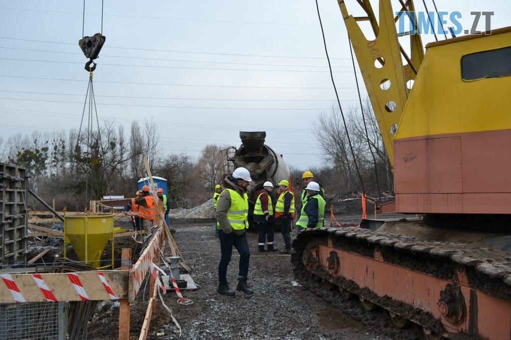 DSC 0005 1 1024x683 - КП «Житомирводоканал» похвалився будівництвом нових очисних каналізаційних споруд (ФОТО)
