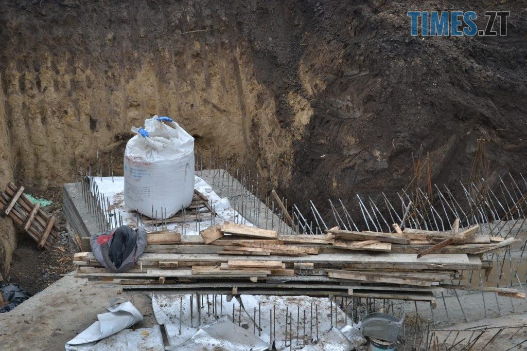 DSC 0028 1024x683 - КП «Житомирводоканал» похвалився будівництвом нових очисних каналізаційних споруд (ФОТО)