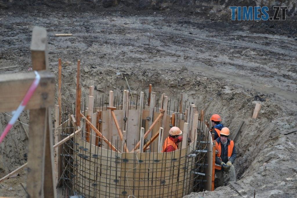 DSC 0046 2 1024x683 - КП «Житомирводоканал» похвалився будівництвом нових очисних каналізаційних споруд (ФОТО)