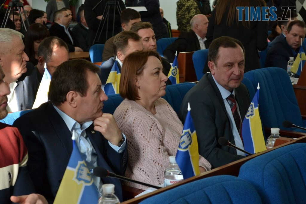 DSC 0053 1024x683 - Депутати Житомирської міськради разом з облбюджетом виділили 14 млн грн на придбання ангіографа