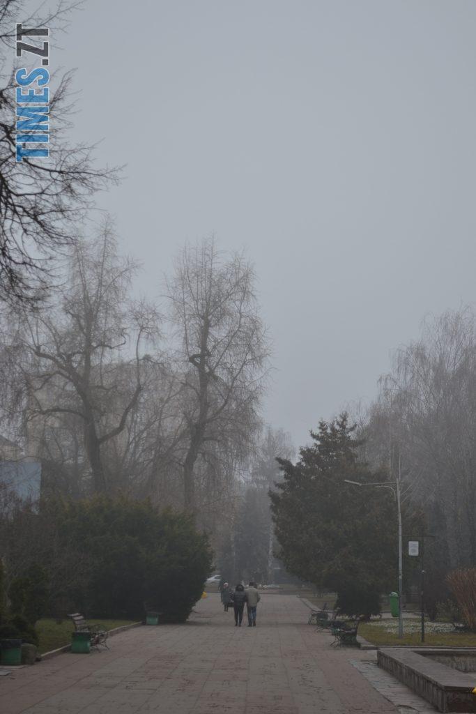 DSC 0081 1 e1582282166779 683x1024 - Житомир оповив туман (ФОТО)