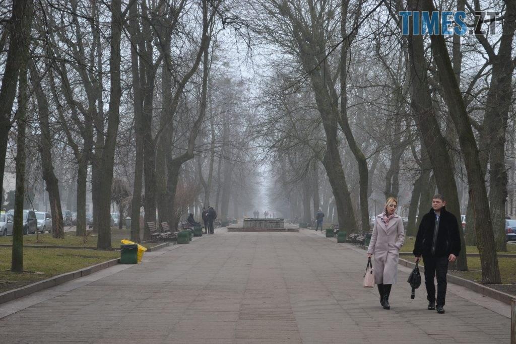 DSC 0085 1024x683 - Житомир оповив туман (ФОТО)