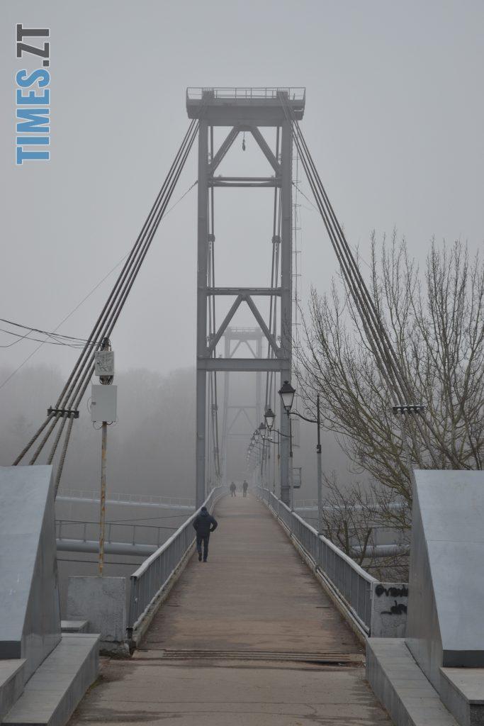 DSC 0102 1 e1582281945715 683x1024 - Житомир оповив туман (ФОТО)