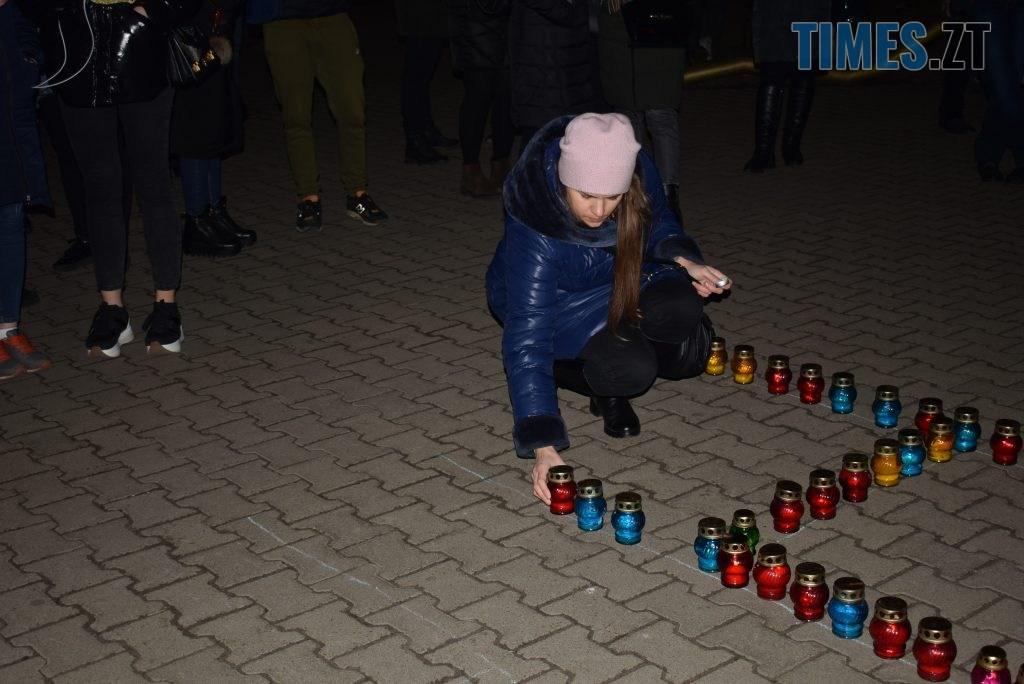 DSC 0645 1024x684 - У Житомирі відбулась Всеукраїнська акція «Надія є» (ФОТО)