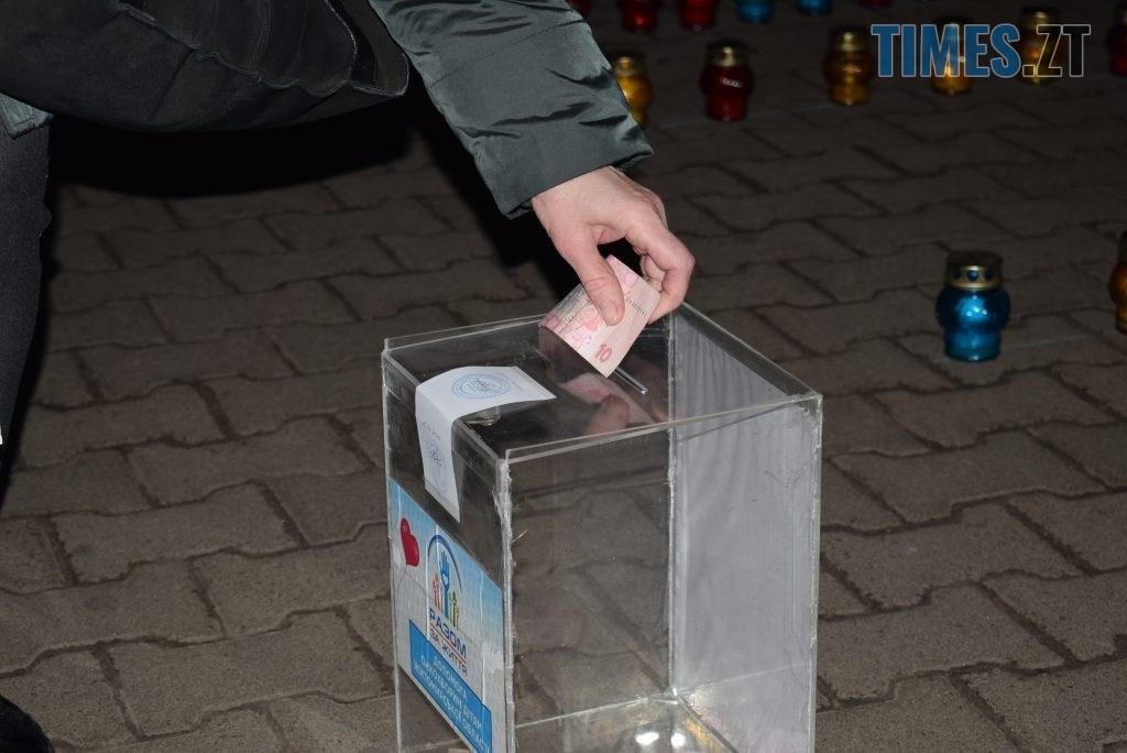 DSC 0648 1024x684 - У Житомирі відбулась Всеукраїнська акція «Надія є» (ФОТО)