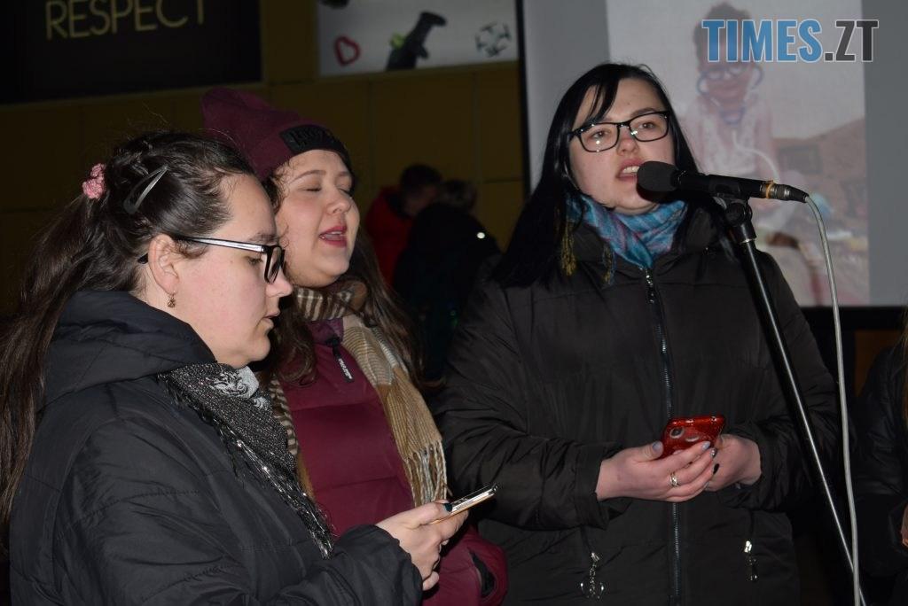 DSC 0657 1024x684 - У Житомирі відбулась Всеукраїнська акція «Надія є» (ФОТО)
